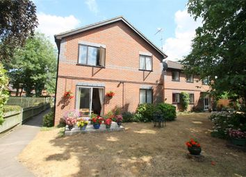 Thumbnail 1 bedroom property for sale in The Doultons, Octavia Way, Staines-Upon-Thames, Surrey