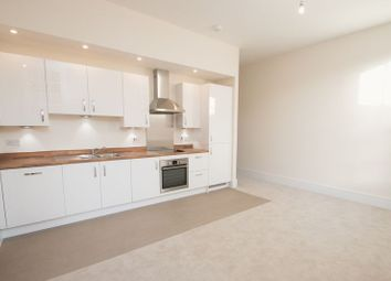 Thumbnail 2 bedroom flat for sale in Longley Road, Chichester