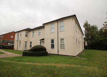 Thumbnail 1 bed flat for sale in Exmoor Drive, Lowes Hill, Bromsgrove