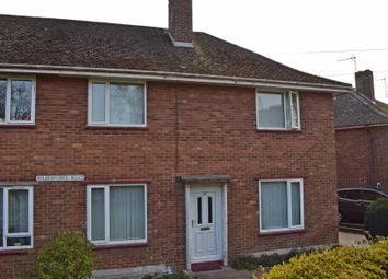 Thumbnail 5 bedroom property for sale in Wilberforce Road, Norwich