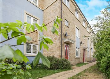 Thumbnail 4 bed town house for sale in Chambers Drive, Orchard Park, Cambridge