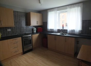 Thumbnail 2 bed flat to rent in Kings Court, Ayr, South Ayrshire