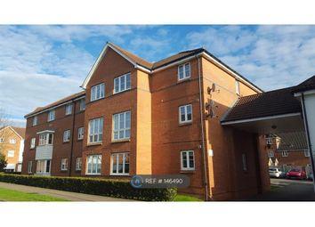 Thumbnail 2 bedroom flat to rent in Welwyn Garden City, Welwyn Garden City