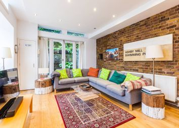 Thumbnail 4 bed property to rent in Mandrell Road, Brixton