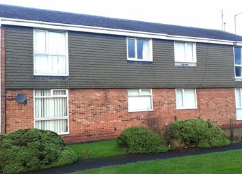 Thumbnail 2 bed flat for sale in Otley Close, Eastfield Green, Cramlington