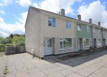 Thumbnail 3 bed end terrace house for sale in Pinewood Grove, Midsomer Norton, Radstock