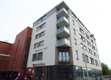 Thumbnail 1 bedroom flat to rent in Salubrious Passage, Swansea