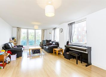 Thumbnail 2 bed flat to rent in Plough Way, Rotherhithe