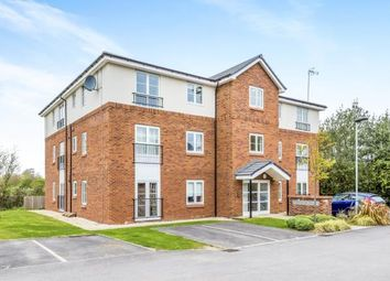 Thumbnail 2 bed flat for sale in Arrowhead Close, Stapeley, Nantwich, Cheshire