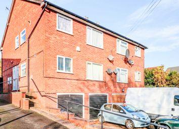 2 bed maisonette for sale in Hawkesyard Road, Erdington, Birmingham B24