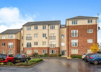 2 bed flat for sale in Maple Court, Seacroft, Leeds, West Yorkshire LS14