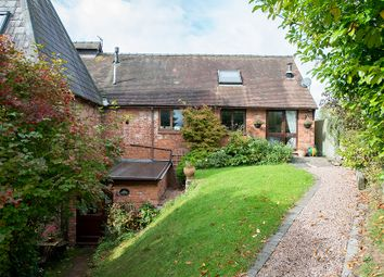 Thumbnail 3 bed barn conversion for sale in Eardiston, Tenbury Wells