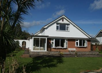 Thumbnail 3 bed detached house for sale in Brakeridge Close, Churston Ferrers, Brixham