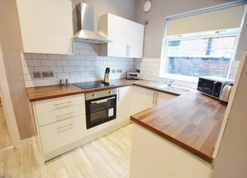Thumbnail 5 bed terraced house to rent in High Lane, Stoke-On-Trent