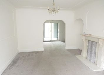 Thumbnail 3 bed property to rent in Manor Road, Askern, Doncaster