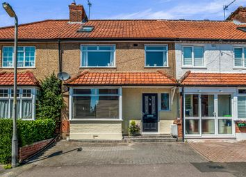 Thumbnail 4 bedroom semi-detached house for sale in Breakspeare Road, Abbots Langley