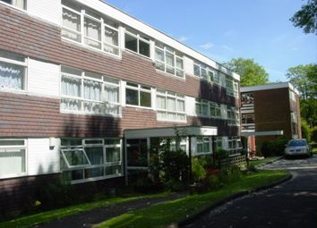 Thumbnail 2 bed flat to rent in Trident Court Butlers Road, Handsworth