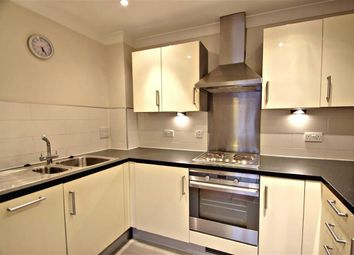 Thumbnail 2 bed flat to rent in Navarre Court, Kings Langley