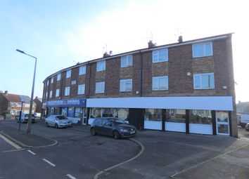 Thumbnail 2 bedroom flat for sale in St. Davids Drive, Scawsby, Doncaster