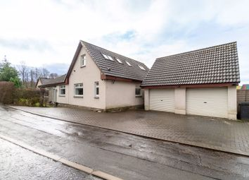 Thumbnail 4 bed property for sale in 2 Cameron Crescent, Cumnock