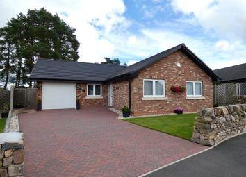 Thumbnail 3 bed detached bungalow for sale in Woodlands Crescent, Lochmaben, Lockerbie