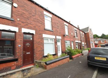Thumbnail 2 bedroom terraced house to rent in Curzon Road, Bolton