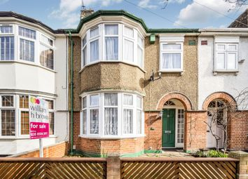 Thumbnail 3 bedroom terraced house for sale in Sherwood Gardens, Barking