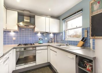 Thumbnail 1 bed flat for sale in Crescent Lane, London
