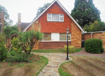 Thumbnail 4 bed detached house to rent in Brackenforde, Langley, Slough
