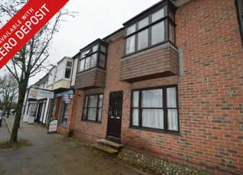 Thumbnail 2 bed flat to rent in Dragon Street, Petersfield