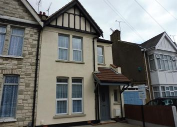 Thumbnail 3 bed property to rent in Bournemouth Park Road, Southend-On-Sea