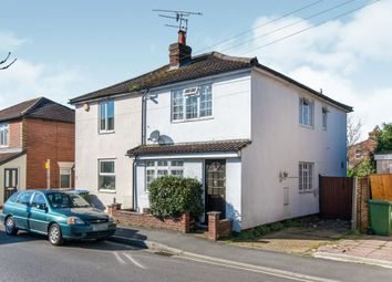 2 bed cottage for sale in Newman Street, Shirley, Southampton SO16