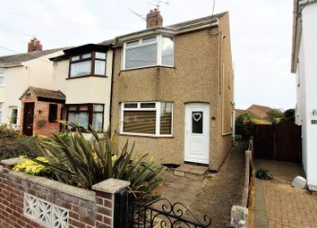 Thumbnail 2 bed property to rent in Highland Way, Lowestoft