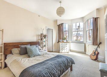 Thumbnail 1 bed flat for sale in Killieser Avenue, London