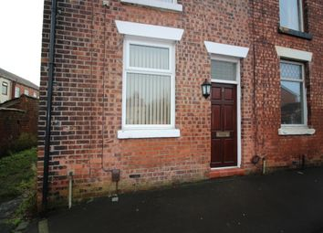 Thumbnail 2 bed semi-detached house to rent in Johnson Street, Atherton, Manchester