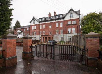 Thumbnail 3 bed flat for sale in 14, 1 Deramore Park South, Belfast