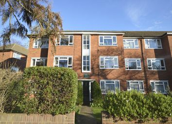 Thumbnail 2 bed flat to rent in Russell Court Oak Hill Crescent, Surbiton