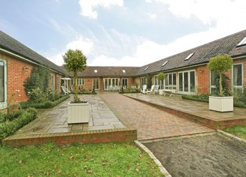 Thumbnail 6 bedroom barn conversion to rent in Norley Lane, Shamley Green, Guildford