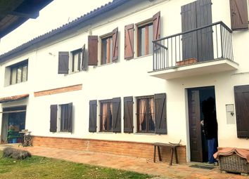 Thumbnail 3 bed country house for sale in Via Cerreto, Belveglio, Asti, Piedmont, Italy