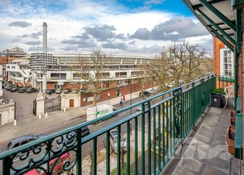 Thumbnail 3 bedroom flat to rent in St Johns Wood Court, St Johns Wood Road, St John's Wood
