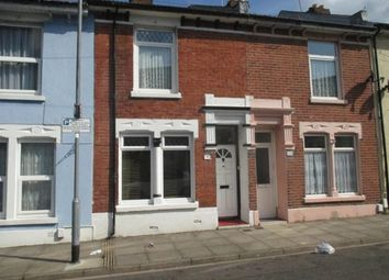 Thumbnail 1 bedroom property to rent in Bevis Road, Portsmouth