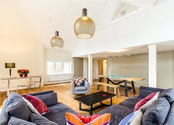 Thumbnail 2 bed flat for sale in Three Cups Yard, Sandland Street, London