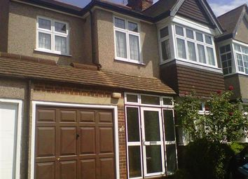 Thumbnail 3 bed semi-detached house to rent in Weald Rise, Harrow Weald, Harrow
