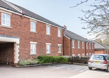 Thumbnail 3 bed flat for sale in St. Francis Close, Sheffield