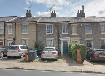 Thumbnail 1 bed flat to rent in Berners Street, Ipswich