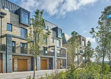 Thumbnail 4 bedroom town house for sale in Maurice Browne Avenue, Mill Hill, London