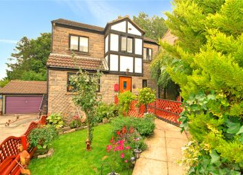 Thumbnail 5 bed detached house for sale in Uplands, Keighley