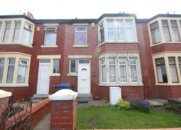 Thumbnail 3 bedroom terraced house to rent in London Road, Blackpool