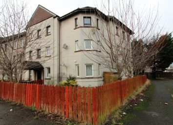 Thumbnail 3 bed flat for sale in West Pilton Drive, Edinburgh