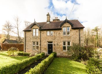 Thumbnail 4 bed detached house for sale in School House, Greenhead, Brampton, Cumbria
